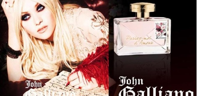 Parlez-Moi-dAmour-perfumes-by-John-Galliano-with-Taylor-Momsen