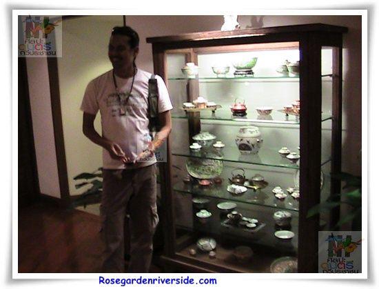 rose garden gallery