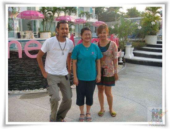 photo The Magnolia Resort - Pattaya