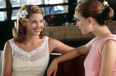 Ashley Judd & Natalie Portman