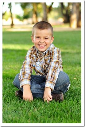 Grant in Grass2