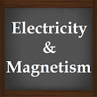 Electricity & Magnetism icon