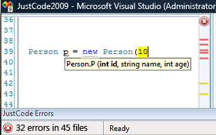 justcode-screen