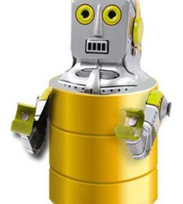 ORM-Robot