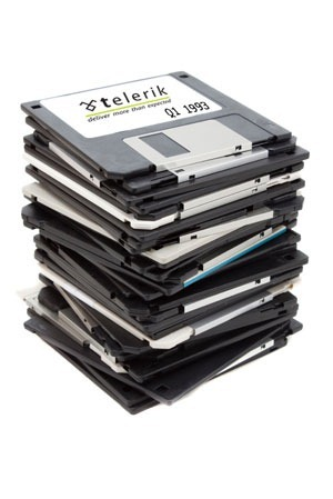 telerik-floppy-disks