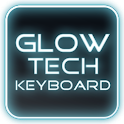 Glow Legacy Tech Keyboard Skin icon