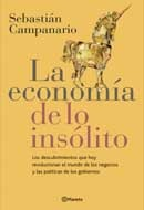 La economia de lo insolito