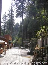 Haruna Shrine 14