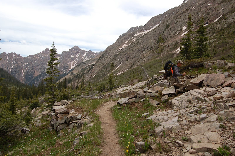 Weminuche Wilderness Photos Everytrail