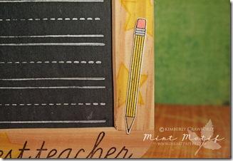 Chalkboard CU 2
