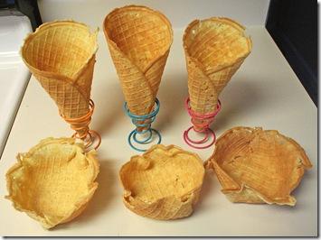 All Cones