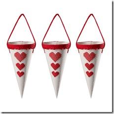 Hearts IKEA
