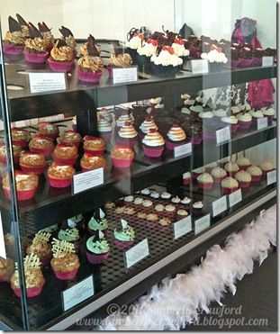 Cupcake Couture selection