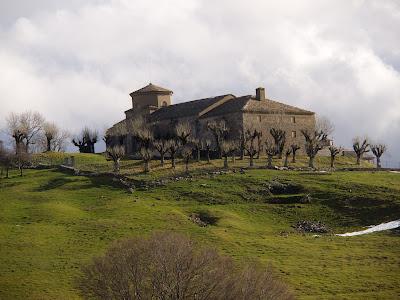 Sant Miguel de Aralar