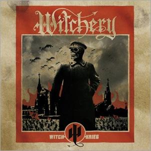 Witchery WitchKrieg