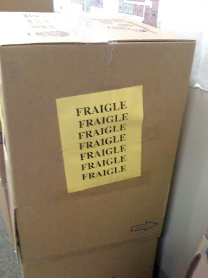 Fraigle is Italian for WTF?