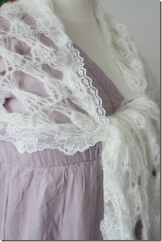 hvitt sjal 2