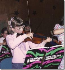 Violin 92