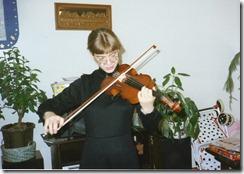 Violin 965