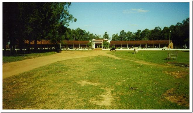 Paraguay school
