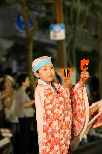 本祭1日目 追手筋本部競演場 122   D-13590