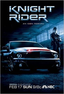 >Assistir A Super Maquina ( Knight Rider ) Online Dublado e Legendado