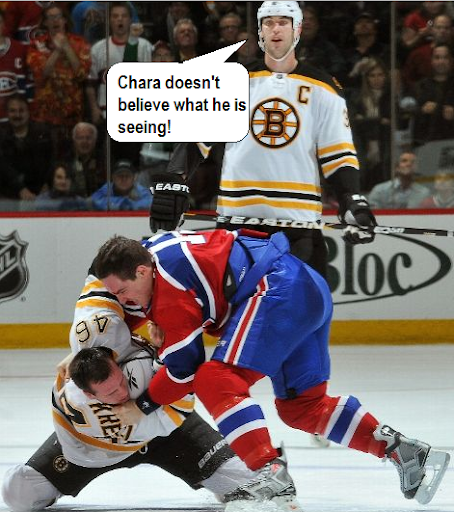 krejci fight