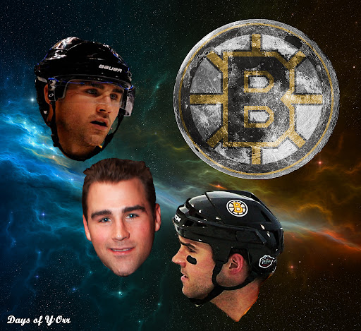 Three Boychuk Moon -- Johnny Boychuk