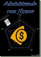 capa do livro Adm om Humor1