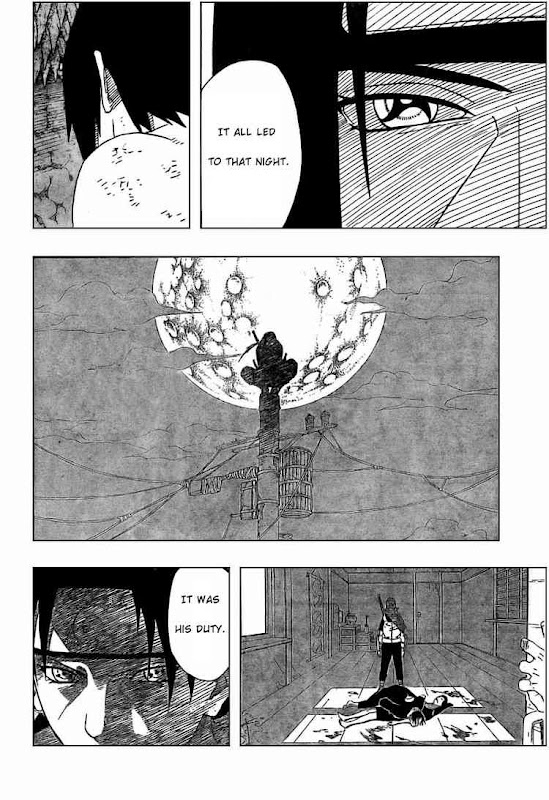 Naruto Shippuden Manga Chapter 400 - Image 10