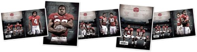 View 2010 Alabama Crimson Tide Media Guides