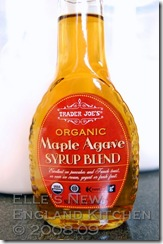 agave-maple-syrup