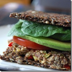raw-burgers-on-raw-flax-bread