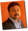 Sunny Ghosh - Director - Wolf Frameworks