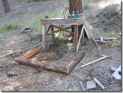 wash stand base 2