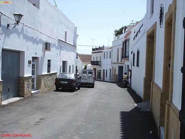 Calle Carniceria