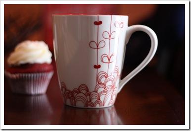 valentine's starbucks mug