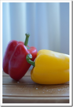 peppers