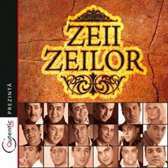 Zeii zeilor album