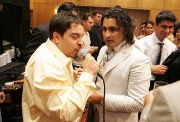 Florin Salam live la nunta