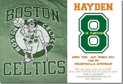 hayden 8thballbday