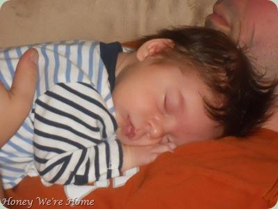 James 1-3 months 063