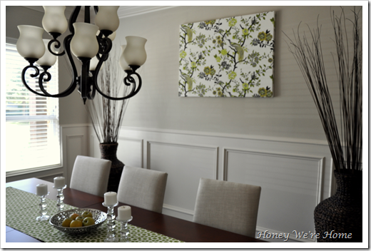 How to Decorate Series {day 12}: Decorating with Flowers by Honey ...