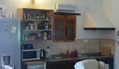 kitchen at Bedrock