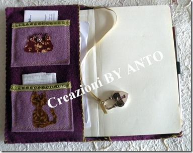 Cucito creativo e feltro 002