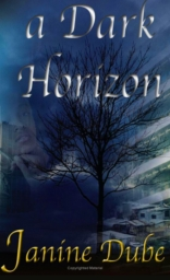 A Dark Horizon by Janine Dube