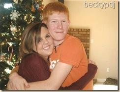 2007 Peyton & Taylor 001
