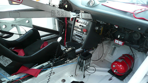 '06 Porsche 997 Ex Koni Challenge car - LeftLaneLife.com | Forums for