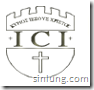 ICI Church logo