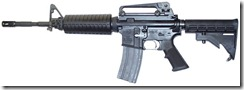Colt M4 carbine